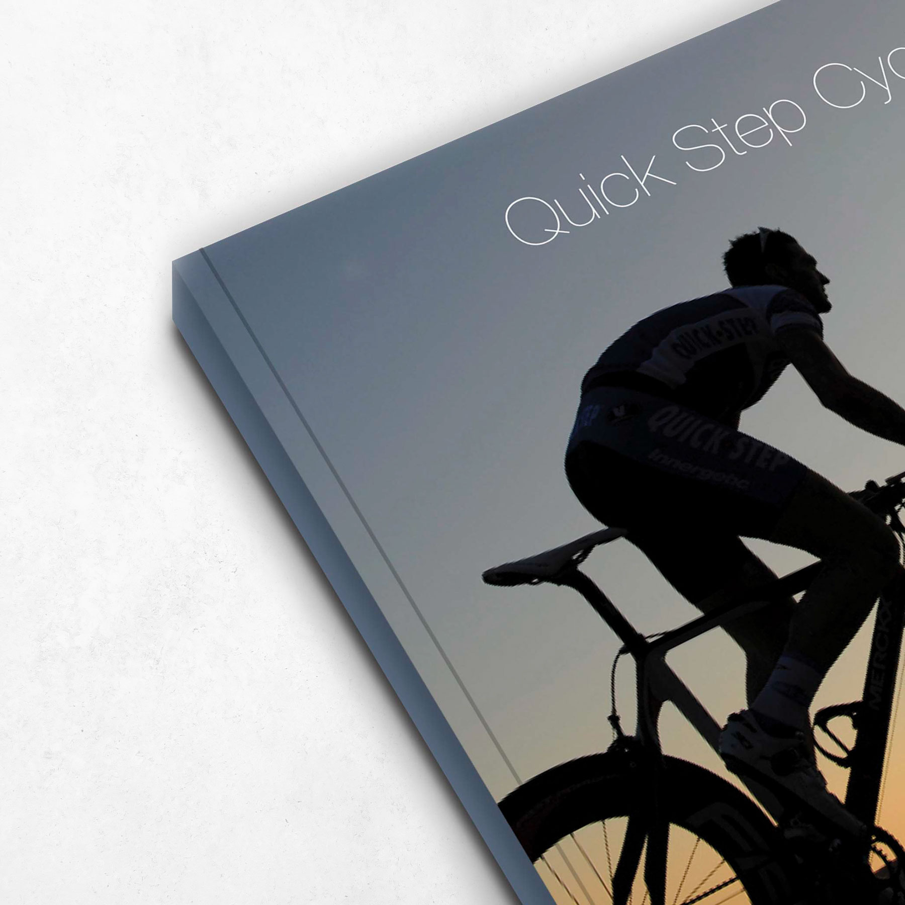 QuickStep cycling