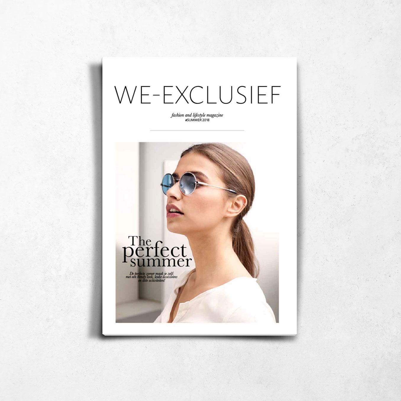 WE-Exclusief
